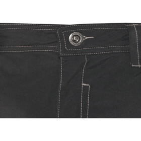 Meru Arendal Pants Waterproofed Herren black